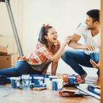 Wohnungsrenovierung: Zeit für einen Tapetenwechsel