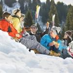 Skiurlaub für Anfänger - eine Checkliste